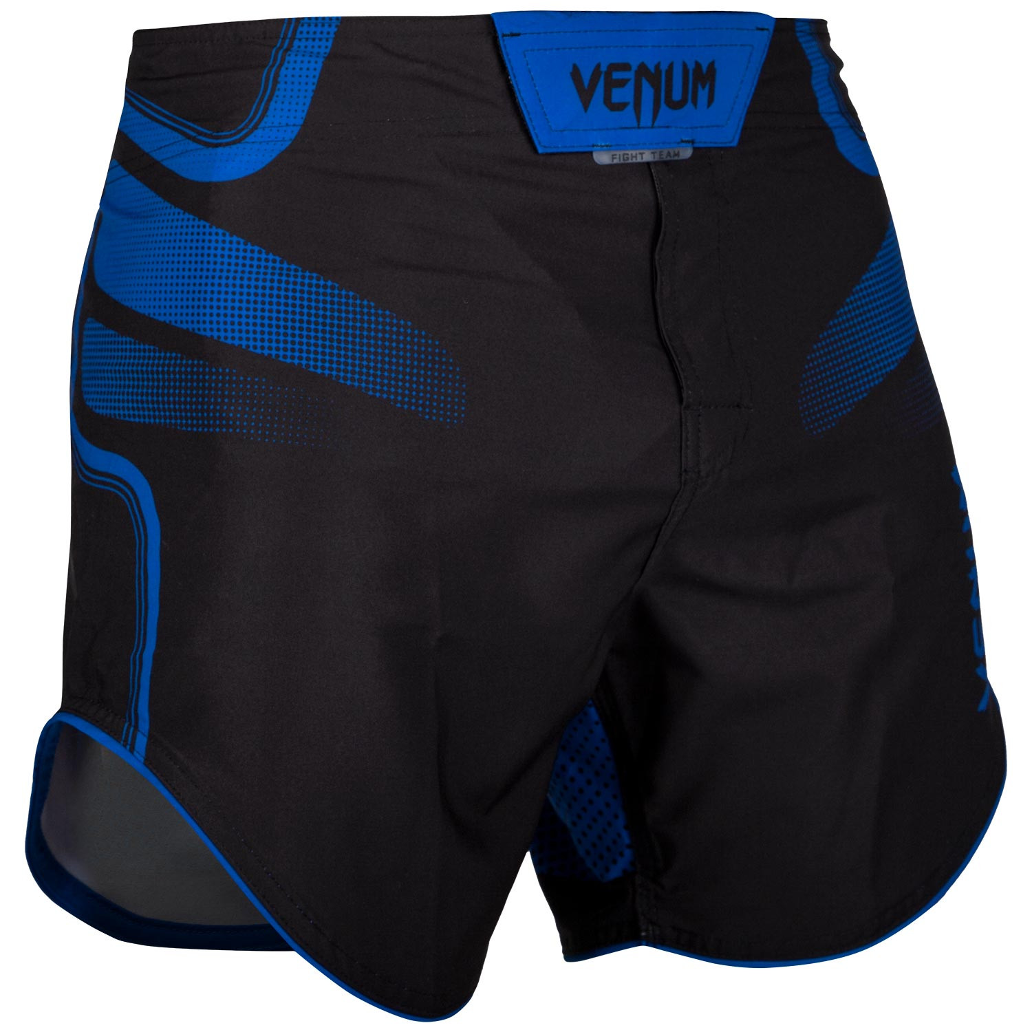 Шорты ММА Venum Tempest 2.0 Black/Blue