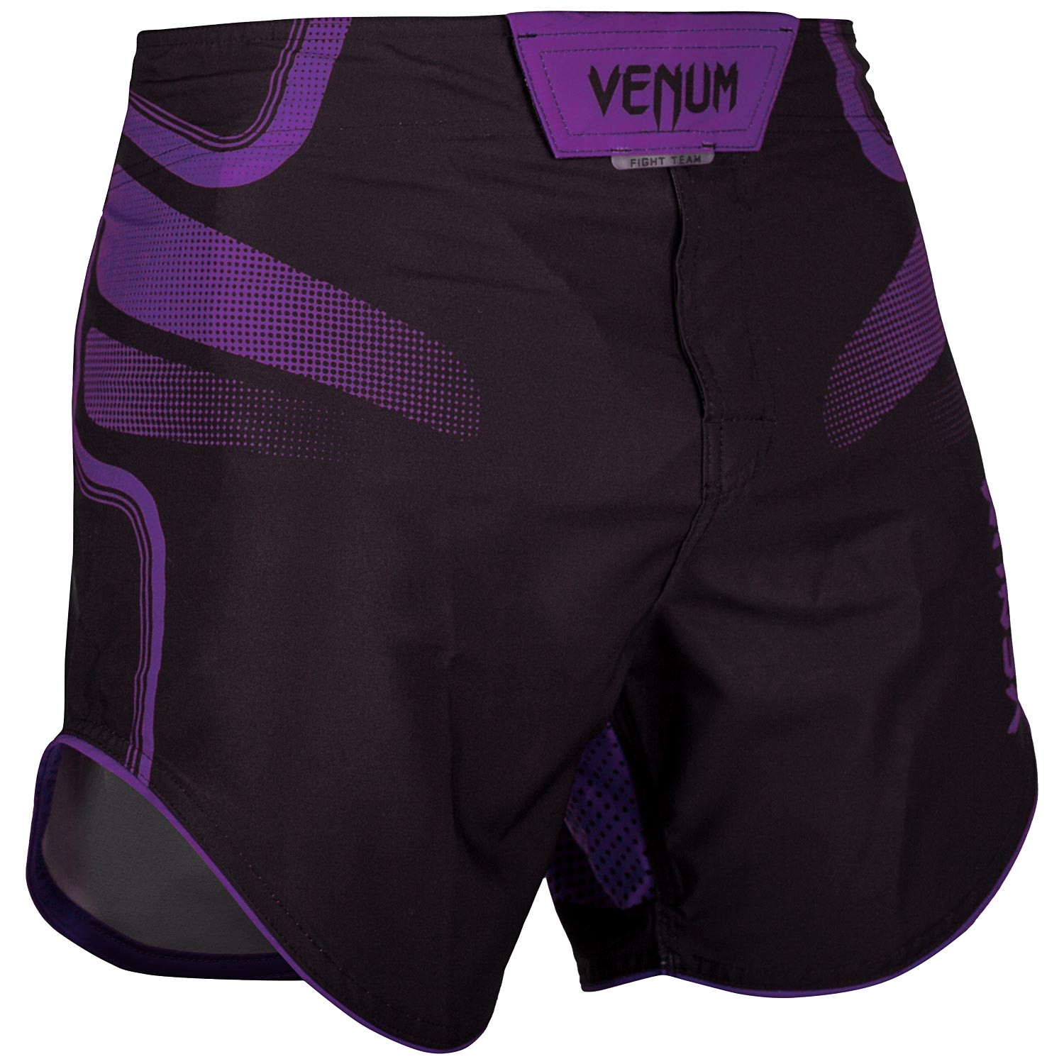 Шорты ММА Venum Tempest 2.0 Black/Purple